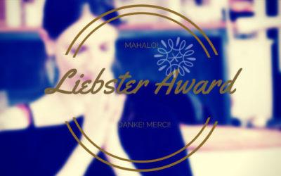 Ein lichtvolles Interview – Liebster Award
