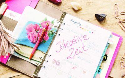 Kreative Zeit