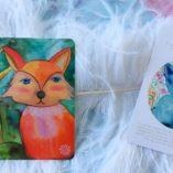 Orakelkarten Magische Begleiter