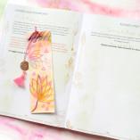 Sitara Business-Flow Kreativ-Buch mit viel Platz zum Reinschreiben