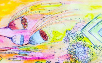Seelenlandschaft und Kreativität