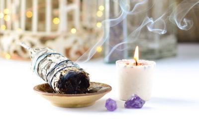 Wie Rituale Dir mehr Wohlbefinden schenken können