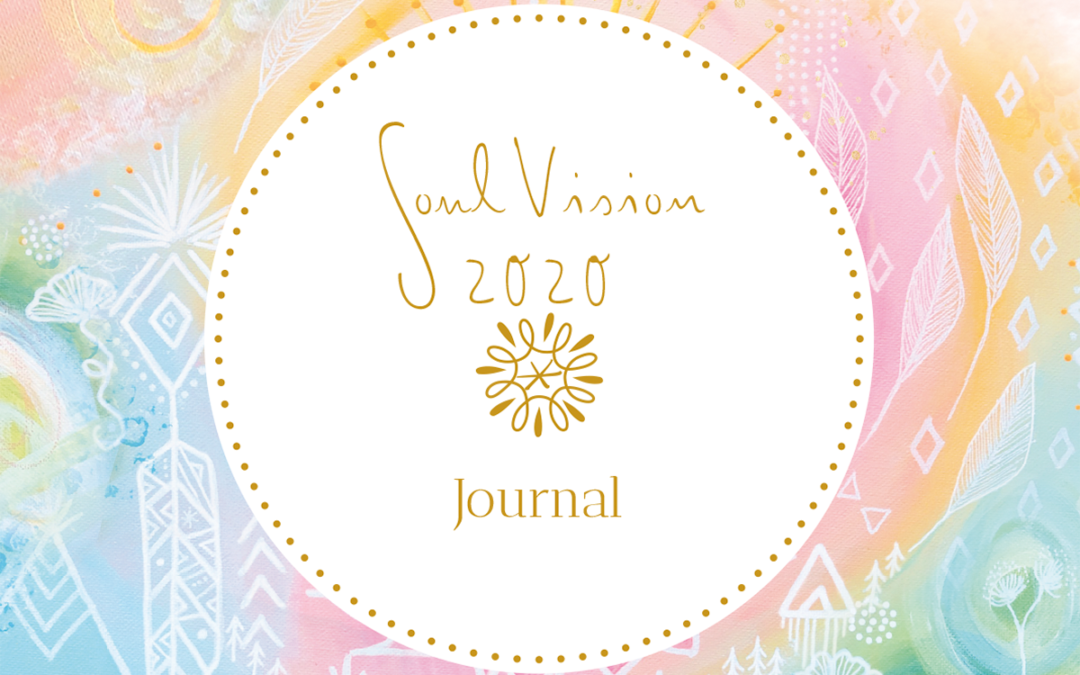 SoulVision Journal 2020