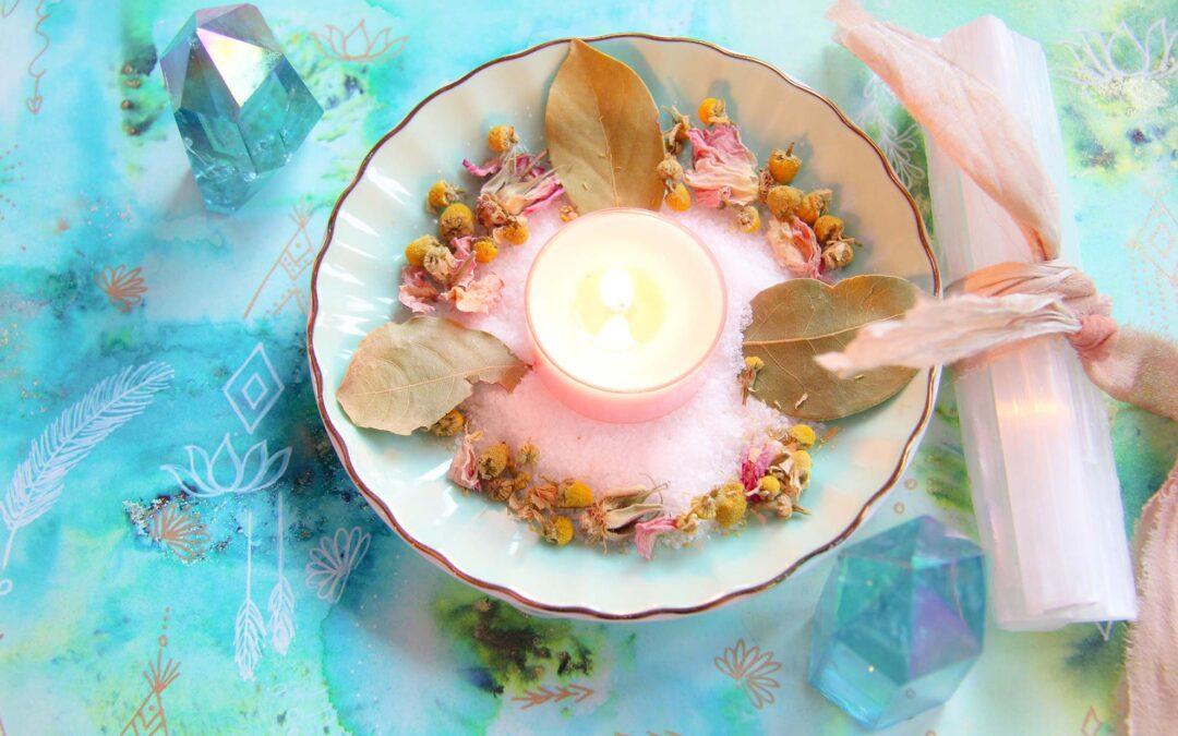 Imbolc – im Licht der Hoffnung baden