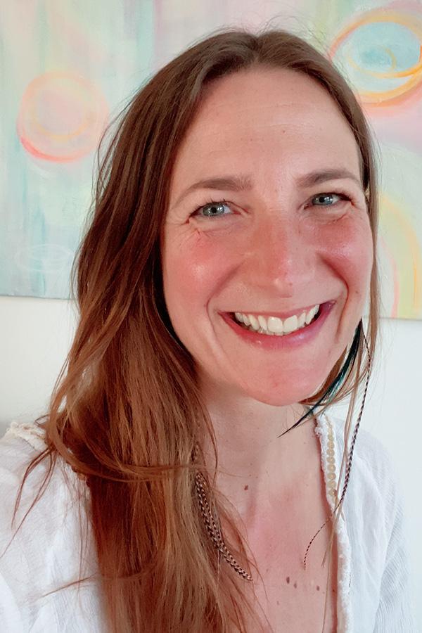 Sandra Krensel Mental Creation Coach